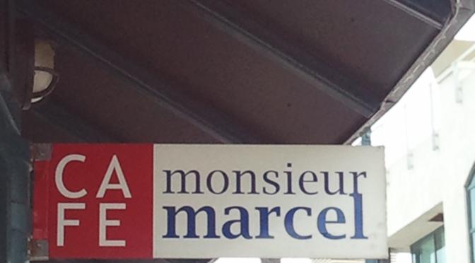 Chez Monsieur Marcel