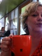 O Coaching cafe
