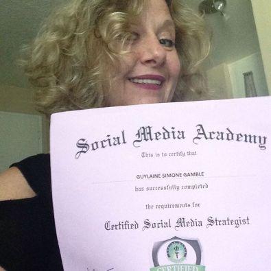 O Coaching Social Media Startegist