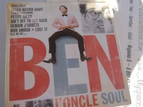 Ben L'Oncle Soul à Make MusicPasadena