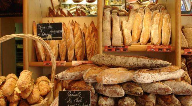 Who Makes the Best Baguette in L.A? ?