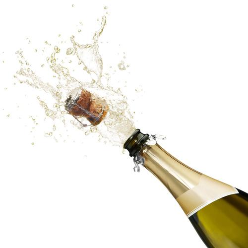 Champagne Bubbles