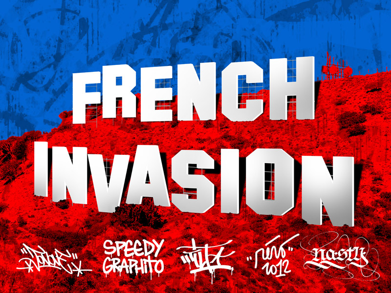 FrenchInvasion