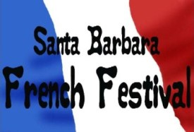 Bastille Day French Festival in Santa Barbara
