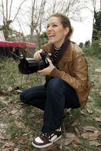 Emmanuelle Choussy Photographe