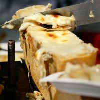 Fondue,Raclette and Tartiflette!