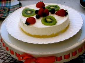 Starlette Cake™: Why French Women Don't GetFat!
