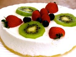 The Starlette Cake