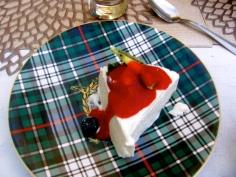 Starlette Cake