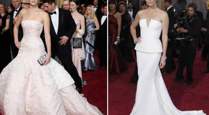 DIOR Best Fashion Oscar!