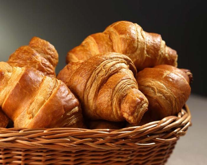 LA Croissant