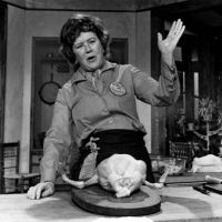 Mastering the Art of French Cooking with Julia Child
