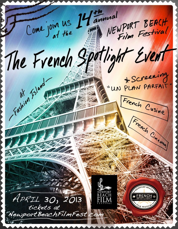 NBFF French Spotlight