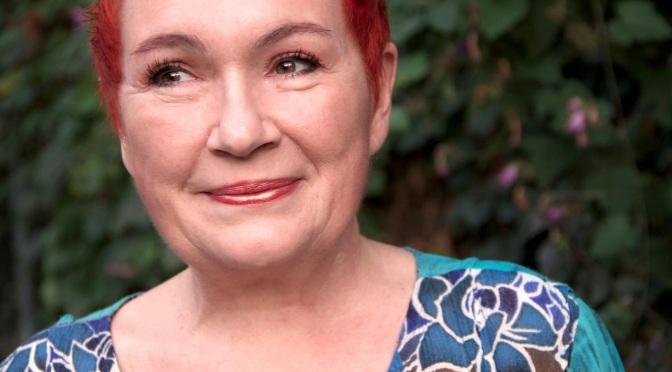 Rencontre avec Chantal Rialland
