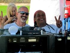 Michael Bell & Allan