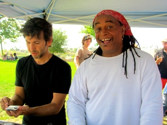 Michael Bell & PATjE