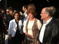 LILA Co Founders Pierrette & Jacques Gaspart