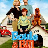 Boule et Bill - Billy & Buddy Opens in Los Angeles November 8th!