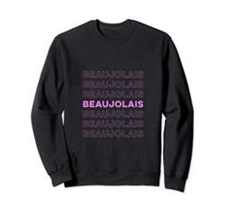 Beaujolais Long sleeve