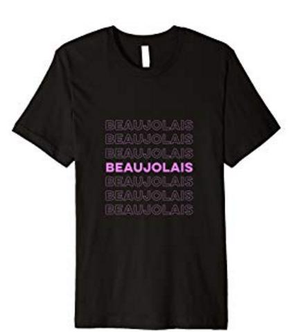 Beaujolais Tshirt