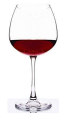 French Bistro Wine Glass