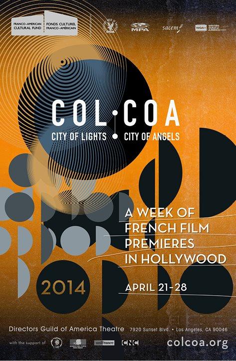 COLCOA 2014
