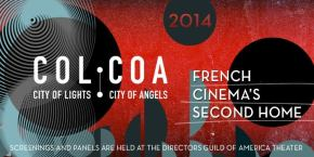 """18th Annual COL.COA """"Week of French Film Premieres"""" at the Directors' Guild of America! April 21-28,2014"""