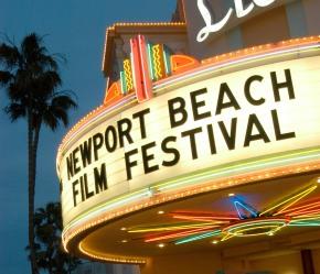 15th Annual Newport Beach Film Festival – French Spotlight on April29th!