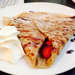 Crepes Sans Frontieres