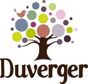 Duverger logo