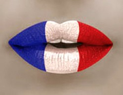 French Lips