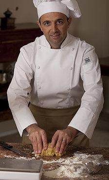 Chef Jean-Luc Labat FROGS