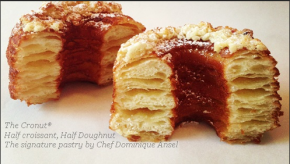 Cronut™ from Beauvais to New York and when inLA!?