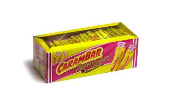 Carambar box