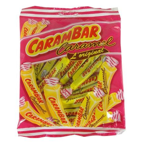 Crambars bag