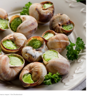 44 Classic French Meals You Need To Try Before YouDie