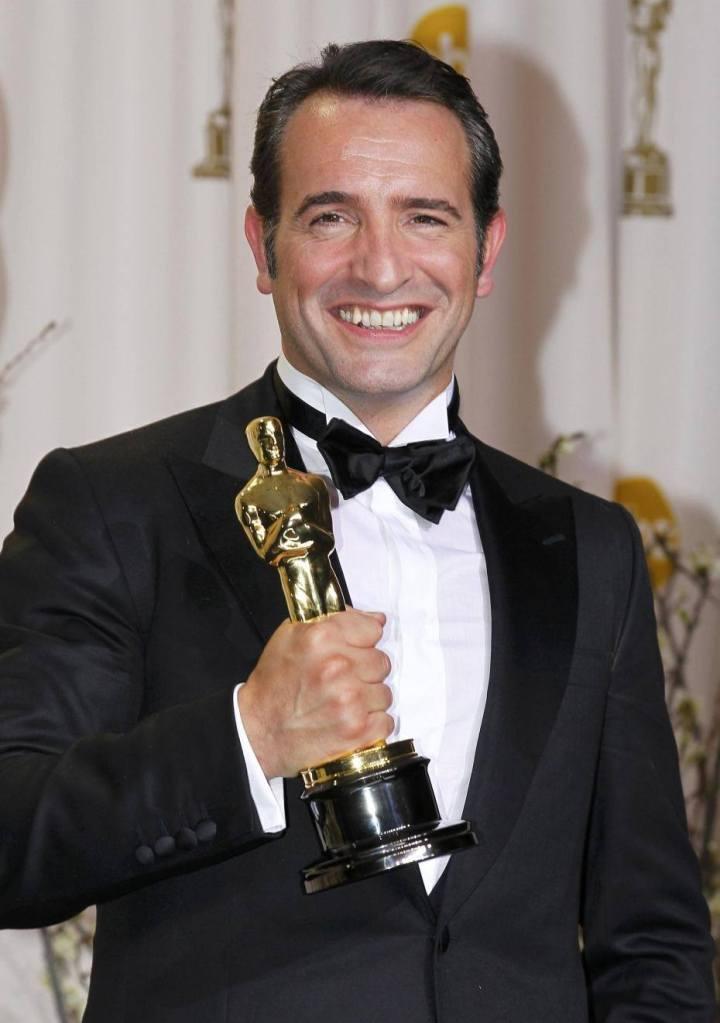 Jean Dujardin 2011