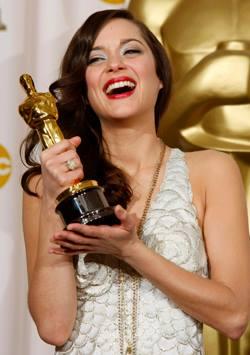 Marion Cotillard 2007