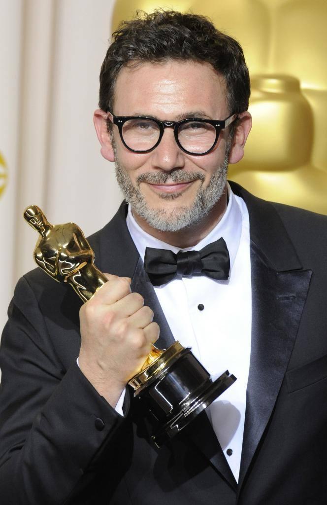 Michael Hazanavicius 2011