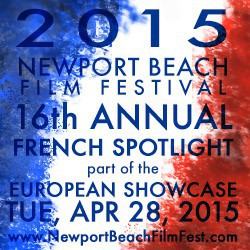 16th Annual Newport Beach Film Festival French Spotlight