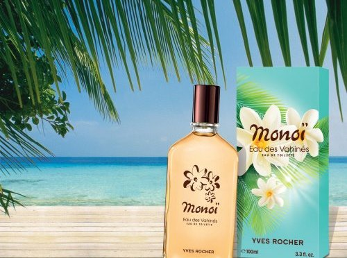 Monoi de Tahiti is an Endless Summer