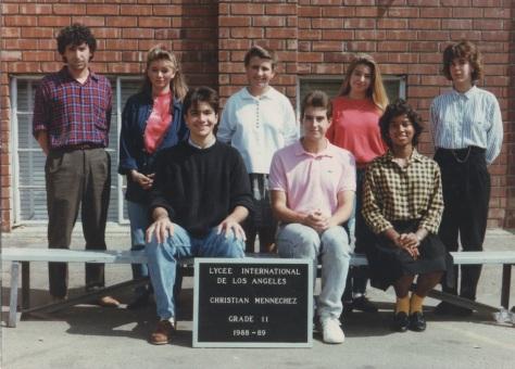 1988Grade11