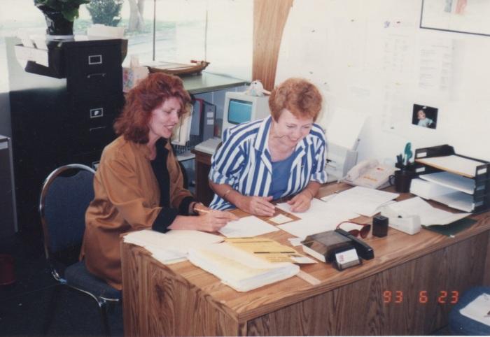 1993Accounts
