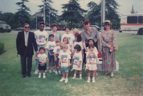 1993Outing