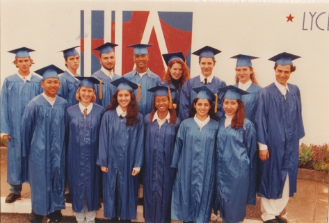 1995GraduatingClass