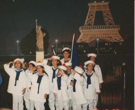CentenaireCDG1990
