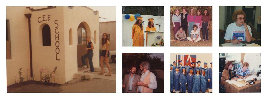 LILA origins Collage