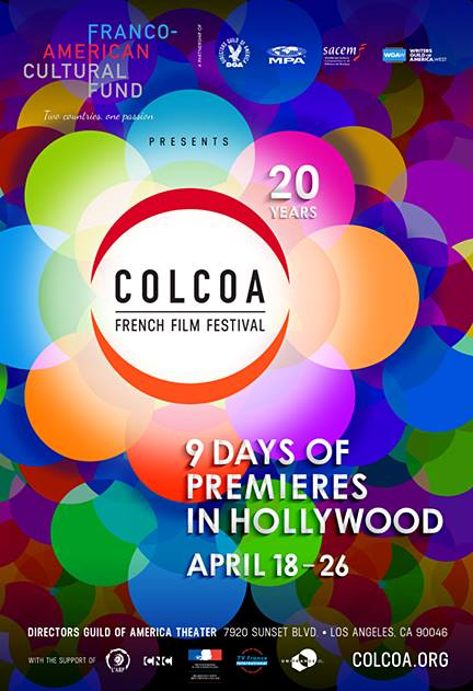 COLCOA 20th Year 2016
