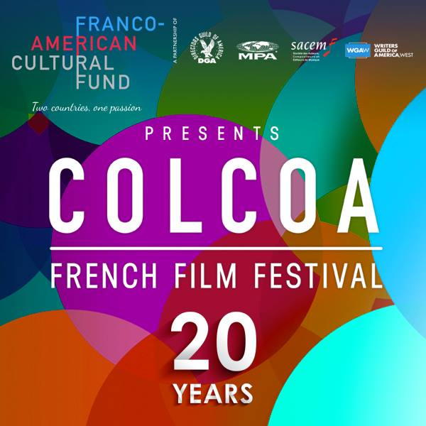 COLCOA 20th French Film Festival