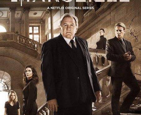 Marseille French Series on Netflix